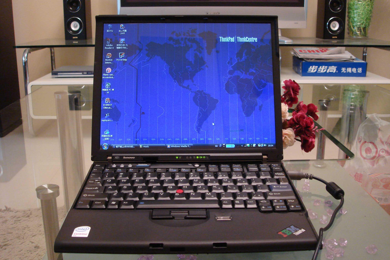 x61图片 - thinkpad笔记本电脑
